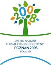 climate talks logo