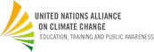 UN Alliance on Climate Change Education, Training and Public Awareness