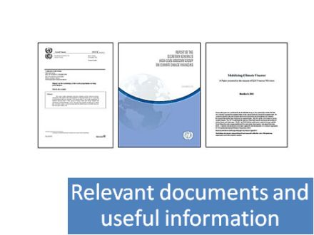 Relevant documents