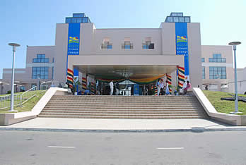 Accra International Conference Center