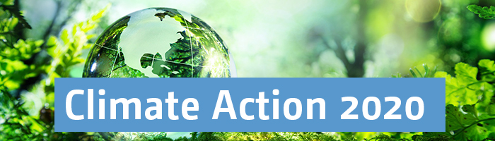 Visit the Climate Action 2020 microsite