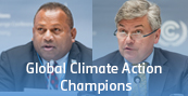 Global Climate Action Champions