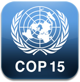 UNFCCC 'COP 15 Navigator' iPhone application