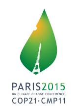 COP21/CMP11 logo