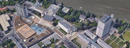 Bonn Campus