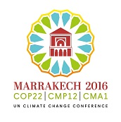 COP22/CMP12/CMA1 Host Country Website