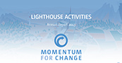 Momentum for Change - Interactive Annual Report 2014