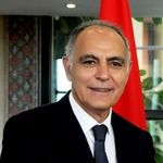 H.E. Mr. Salaheddine Mezouar