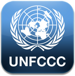 UNFCCC Negotiator iPhone application