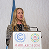 Ms. Laurene Powell Jobs, Founder and President of Emerson Collective