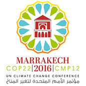 COP22/CMP12 Host Country Website
