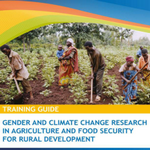 Progress on a gender-sensitive approach for the Green Climate Fund