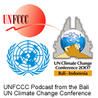 Daily Podcasts Of The Summary From The Daily Press Briefing At The Climate Change Conference In Bali. Provided By Unfccc. More Information From The Meetings At Http://unfccc.int/meeting RSS