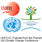 Provided By Unfccc. Daily Podcasts Of The Summary From The Daily Press Briefing At The Climate Change Conference In Pozna . More Information From The Meetings At Http://unfccc.int/meet RSS