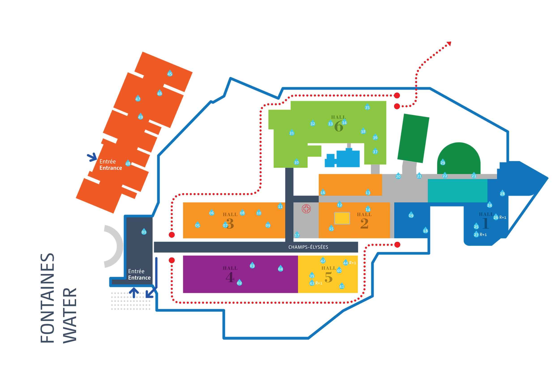 Floor plan agreement cantel dental clinic dedication for Floor plan agreement