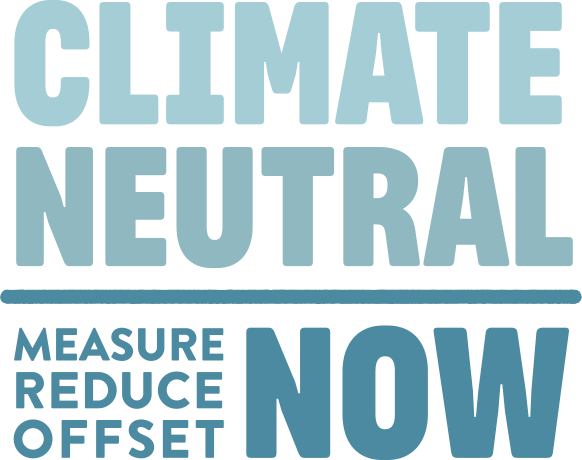 Climate Neutral Now Logo
