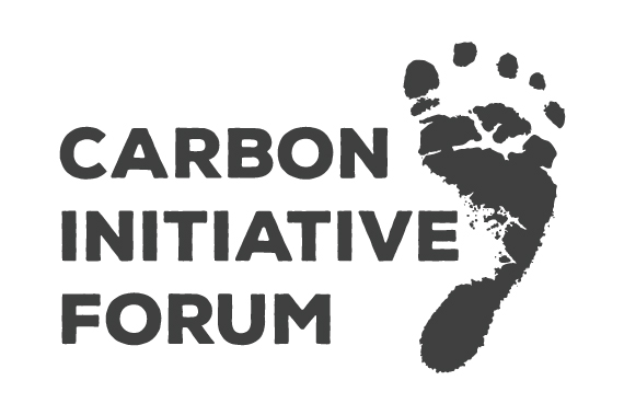 Logo of the Carbon Initiative Forum