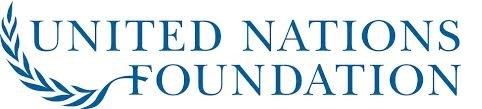 Logo of the United Nations Foundation