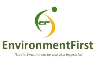 Environment First