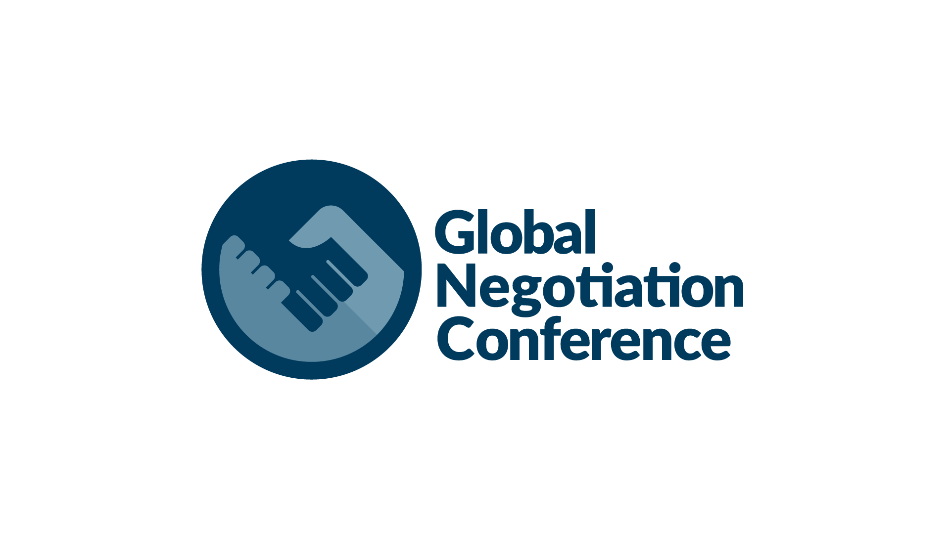 Global Negotiation Conference