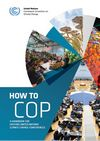 How to COP - a handbook for hosting United Nations climate change conferences