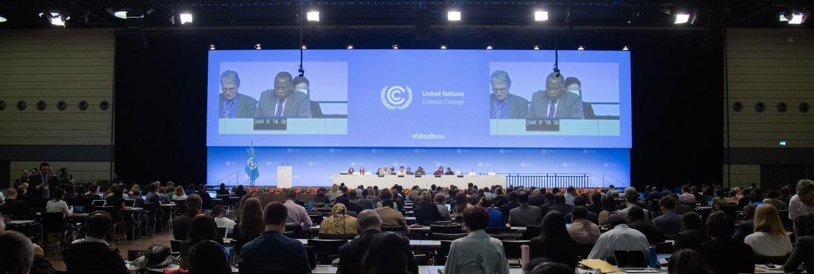 Bonn Climate Conference Ends with UN Call to Fully Deliver on Paris Agreement Mandates
