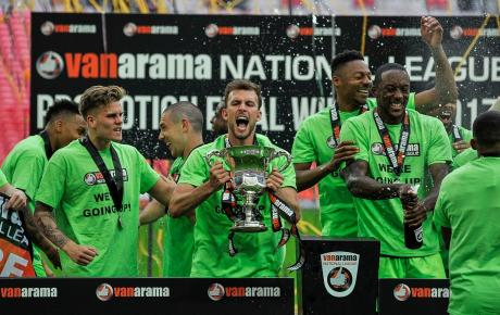 The Forest Green Rovers