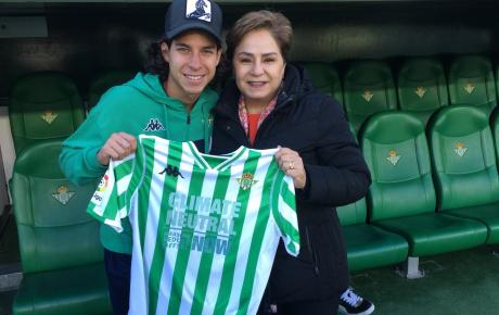 Real Betis Balompié has joined the Climate Neutral Now initiative