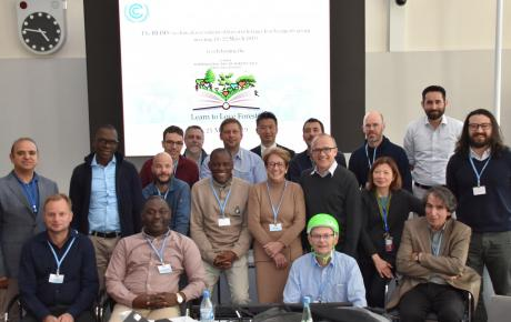 REDD+ Reference Level Technical Assessment Session in Bonn